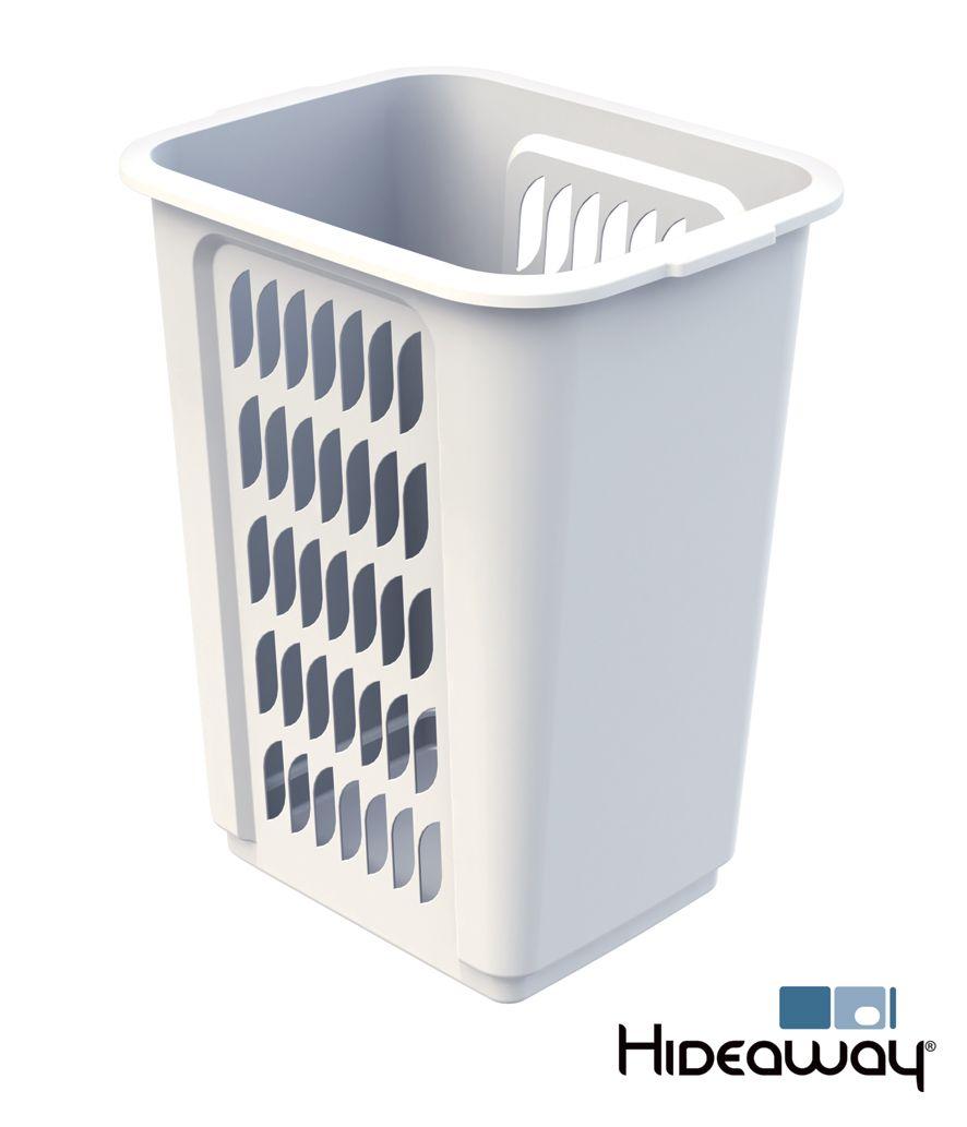 60l Laundry Hamper Hideaway Laundry Model Scl160d W The