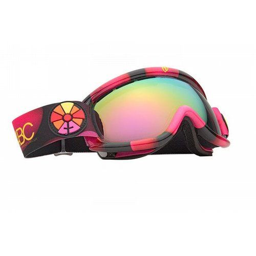 aea7caf27b5 Electric EG.5 Ski Snowboard Goggles B4BC Grey Pink Chrome Len s Snowboard -ausrüstung