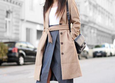 12 Ways To Dress Yourself Skinny | Fashion | PureWow National