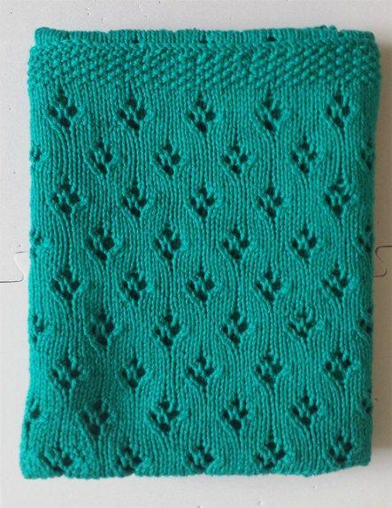 Easy Baby Blanket Knitting Patterns Easy Patterns Knitting