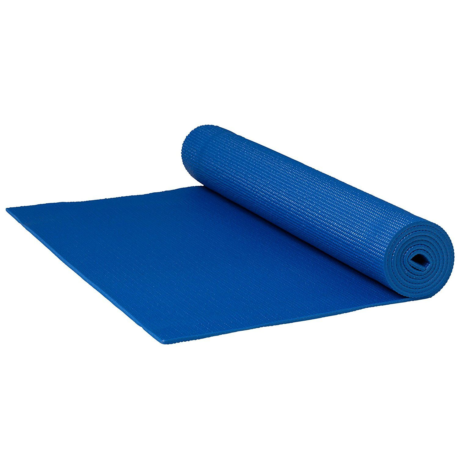 Yoga Mats Extra Thick 1 4 Inch Extra Long 72 Inches Non Toxic Sgs Certified Comes With A Carrying Strap Price 11 99