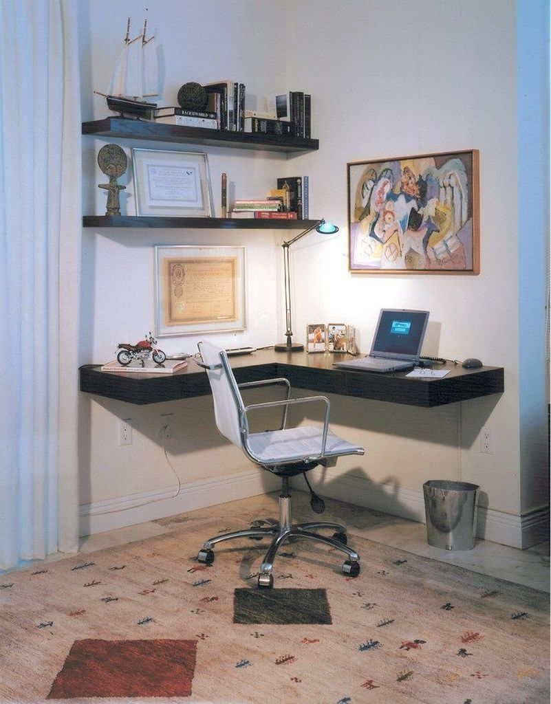 47 Creative DIY Desk Ideas That You Must Try