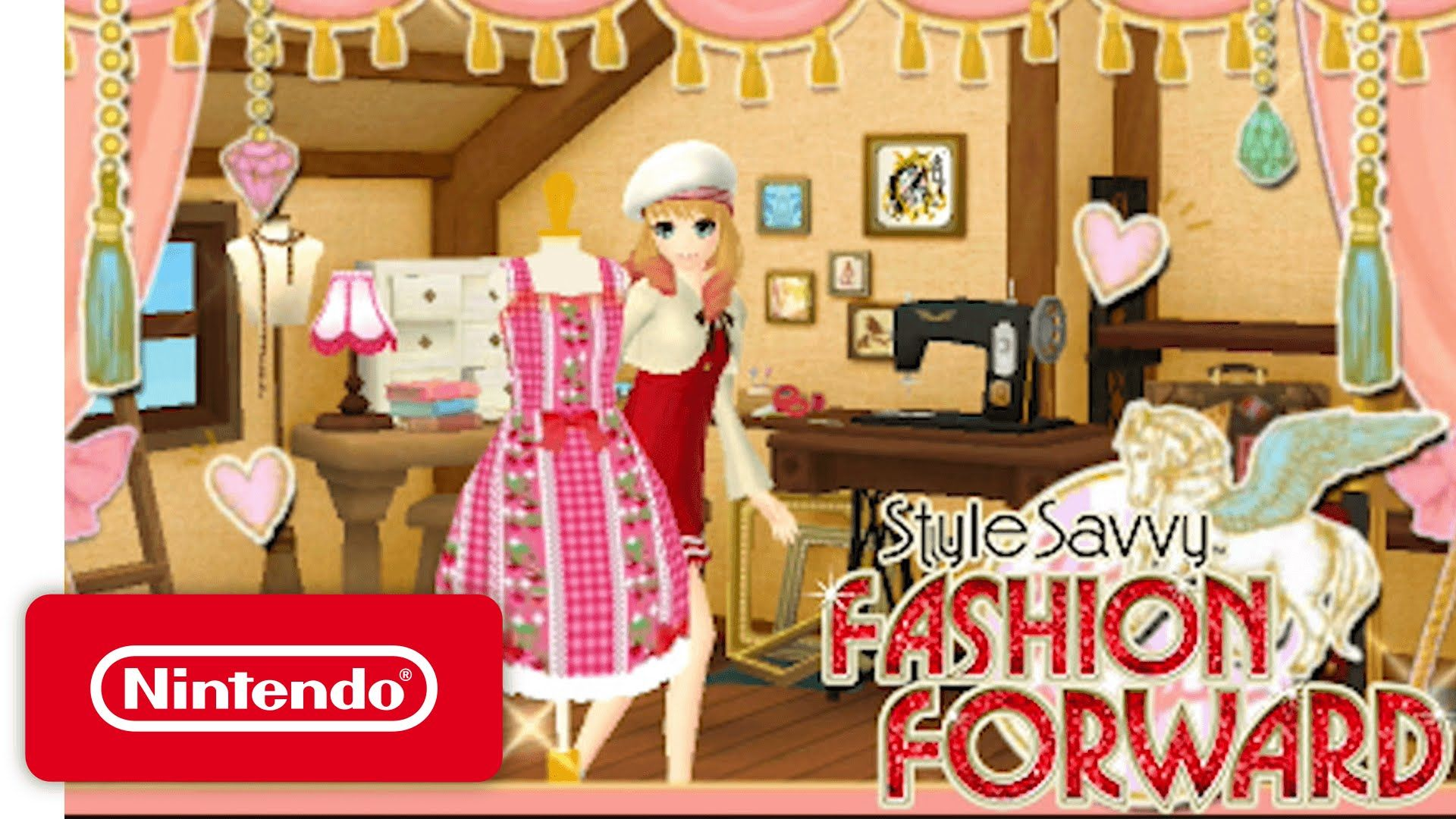Style Savvy Fashion Forward Show Off Your Sense Of Style Style Savvy Fashion Forward Style Savvy Fashion Forward