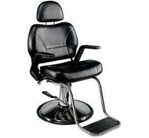 Everlast All Purpose Chair Reclining Salon Chair Salon Chairs