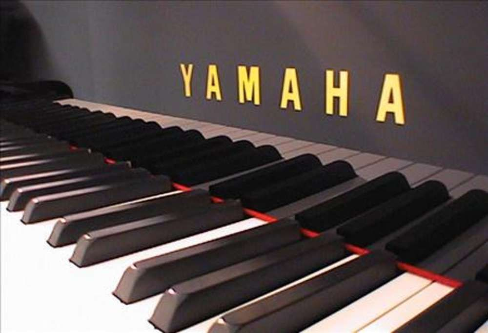 Huge yamaha piano sale this weekend only pianos plus for Yamaha piano dealers