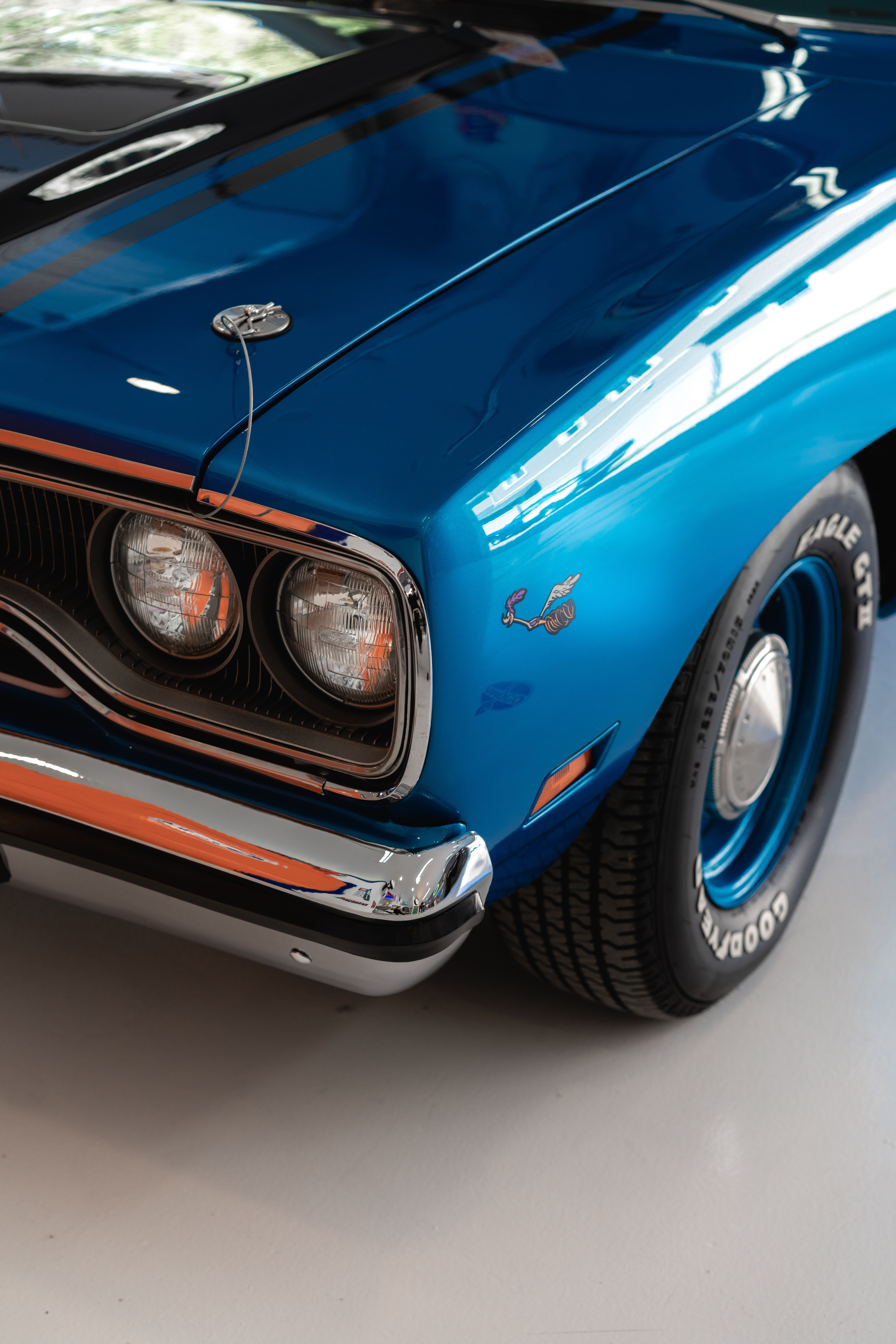 how gps for muscle car helps protect your vehicle gps tracker for