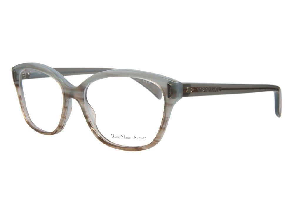 c95751d7ad Giorgio Armani 818 WLH Azure Brown