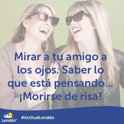 amigos, friends --> www.lenddo.com.mx