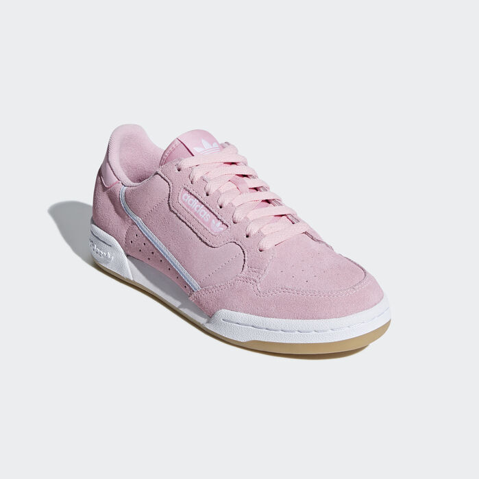Continental 80 Shoes Pink 7.5 Womens   Shoes, Shoes sneakers