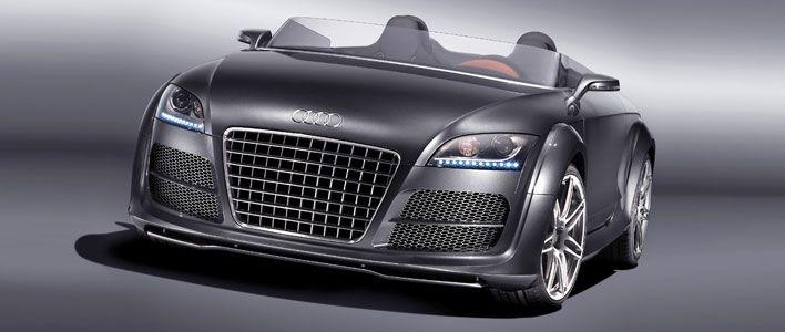 Audi TT   Audi tt   Pinterest   Audi TT, Audi and Cars