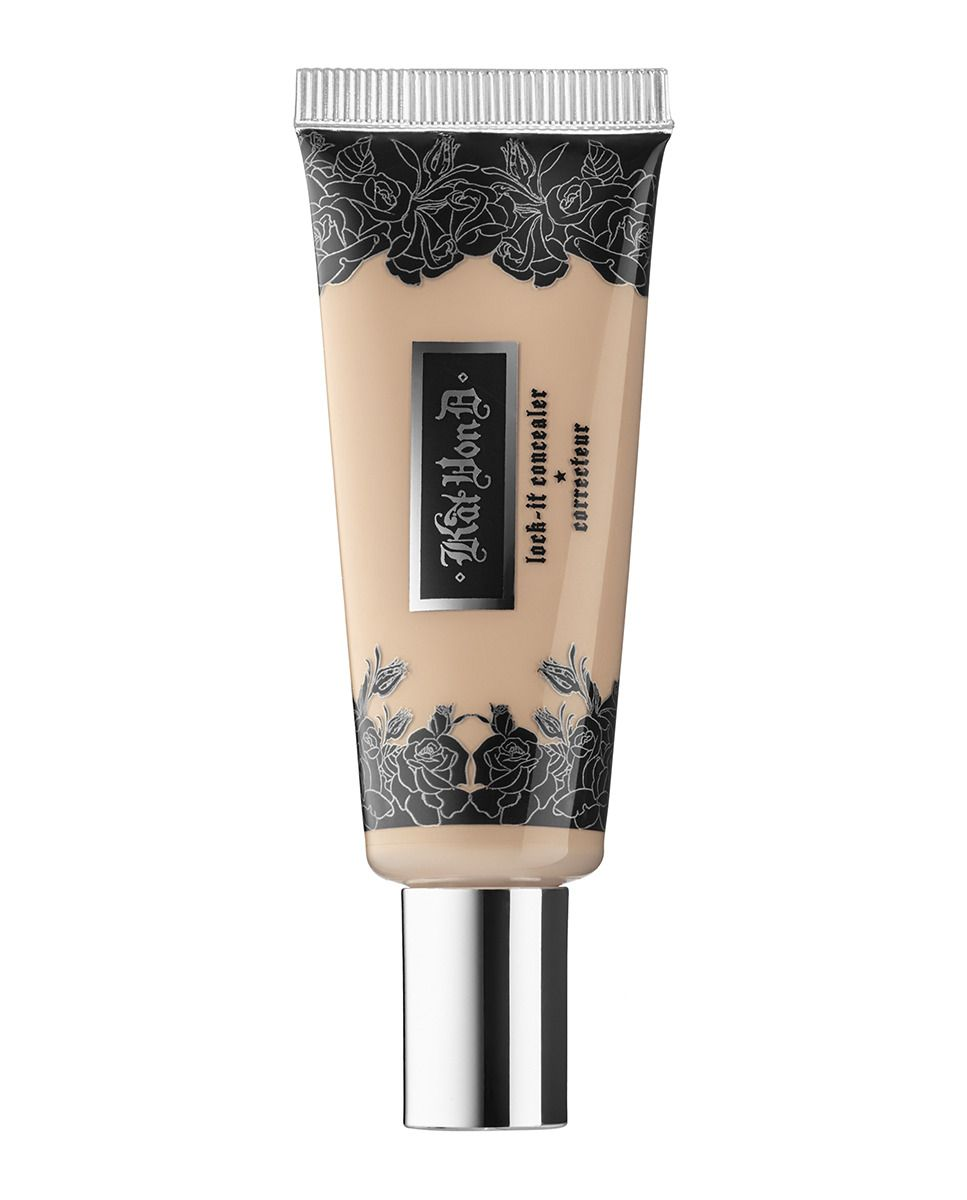 Corrector Lock-It Tattoo Concealer Kat Von D (Exclusivo SEPHORA ...