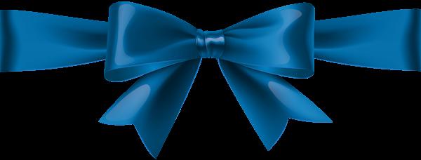 Blue Bow Transparent Clip Art Free Clip Art Bows Clip Art