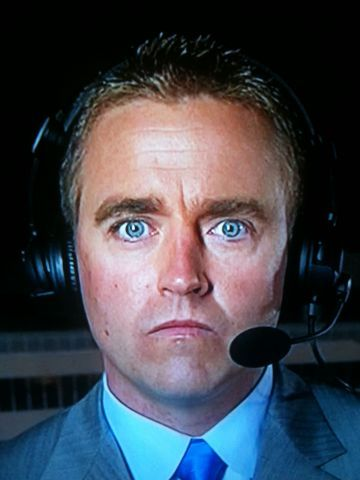Image result for kirk herbstreit funny