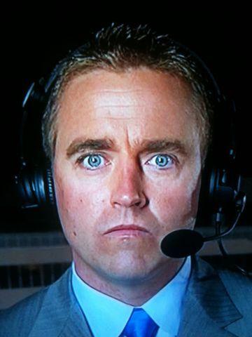 PHOTO: Kirk Herbstreit Reacts To Oklahoma Earthquake | Oklahoma ...