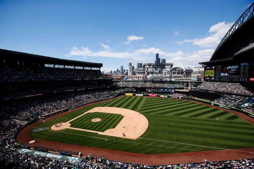 All 30 Mlb Stadiums Ranked In 2020 Mlb Stadiums Stadium Baseball Stadium