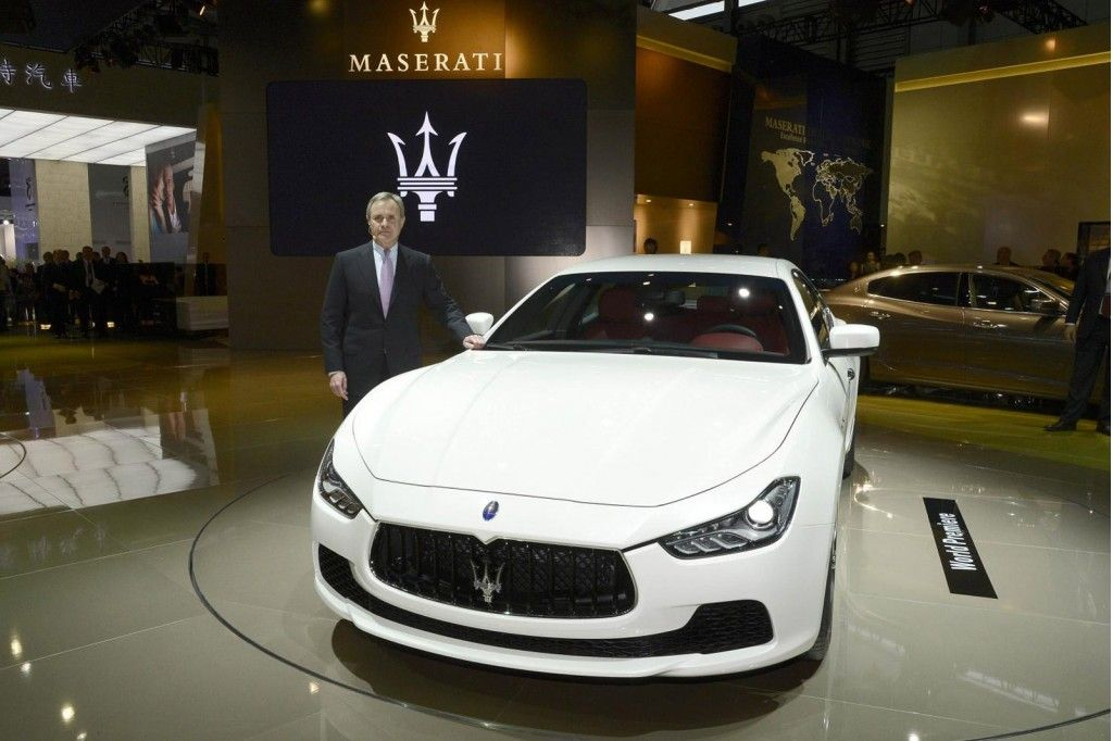 2014 Maserati Ghibli Full Specs, Live Photos And Video