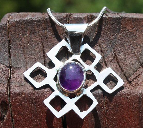 Connie's Art Jewelry, LLC - Silversmithing - Symbolic Jewelry - Longmont, CO
