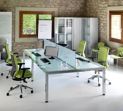 Buscando Opciones Mobiliario Oficina Oficinas De Diseno
