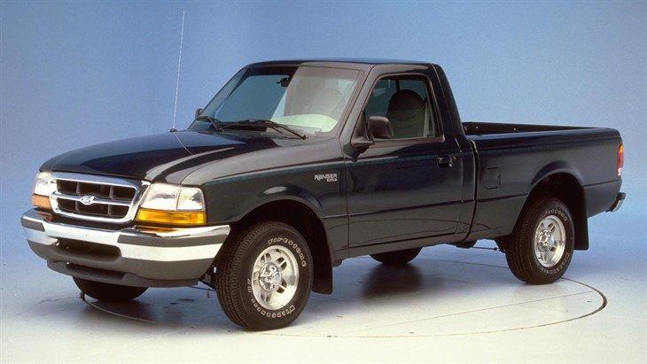 Vehicle Details Ford Ranger Ranger Ford
