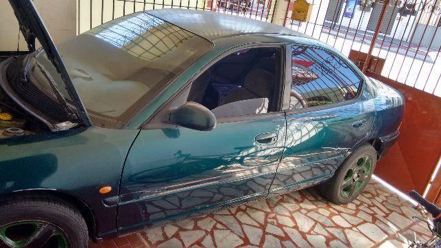 Chrysler Neon - 1996