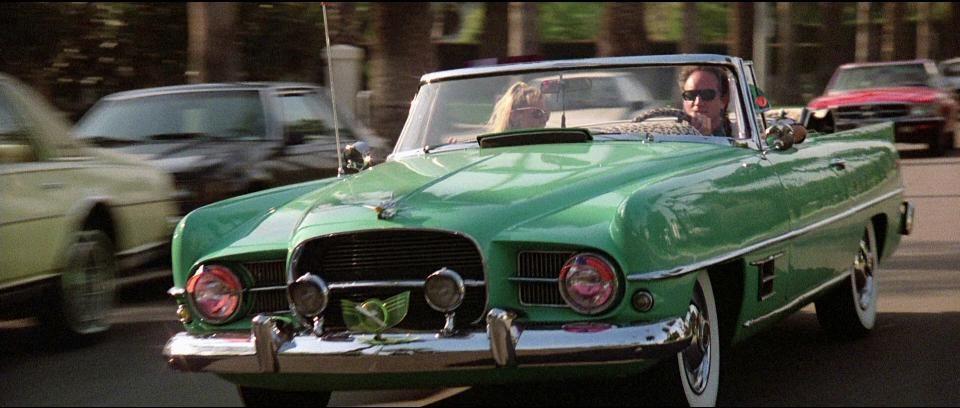 Chrysler Dart Beverly Hills Cop Ii Chrysler Beverly Hills Cop