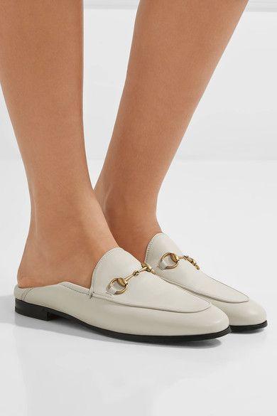 Gucci horsebit loafers, Gucci brixton