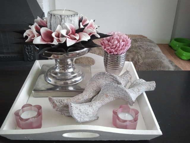 dienblad action | decoratie | pinterest | decorative trays and trays, Deco ideeën