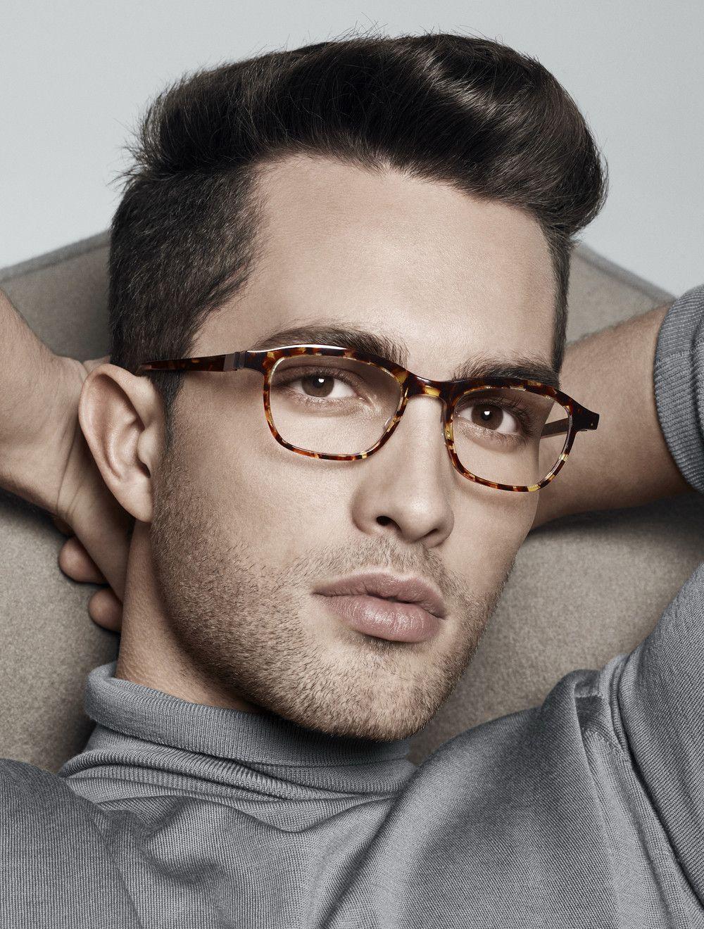 431e702a701 LINDBERG Acetanium 1232 Wearing Glasses