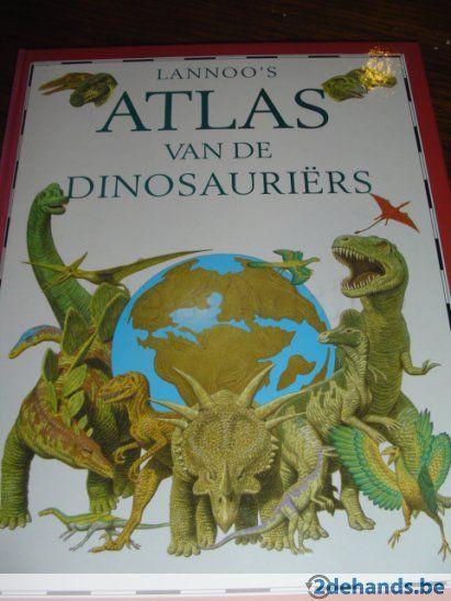 over de verschillende dinosauriërs