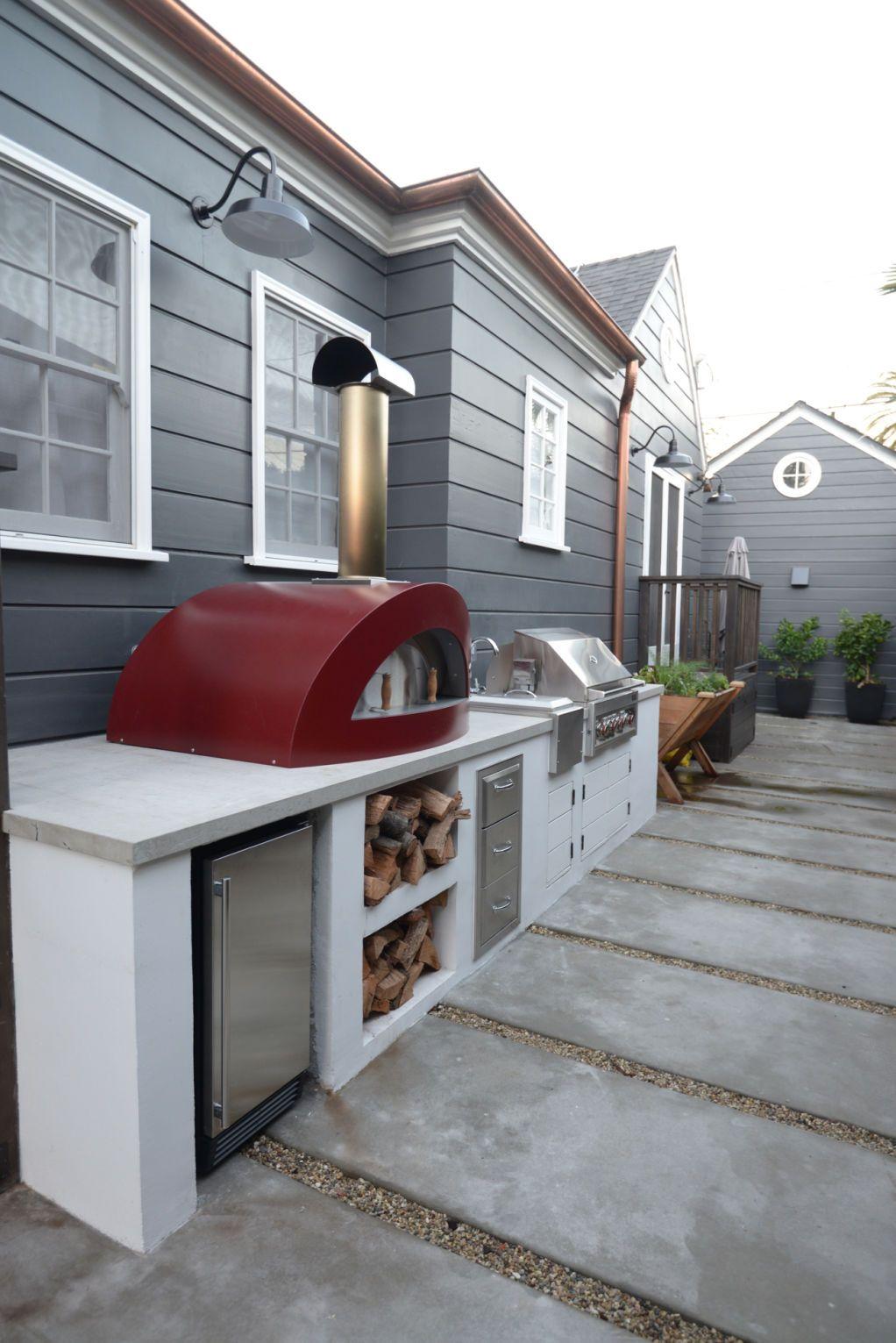 Our Outdoor Renovation Outdoor renovation, Outdoor