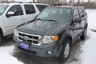2008 Ford Escape Xlt For Sale In East Moline Il 9 995 Ford