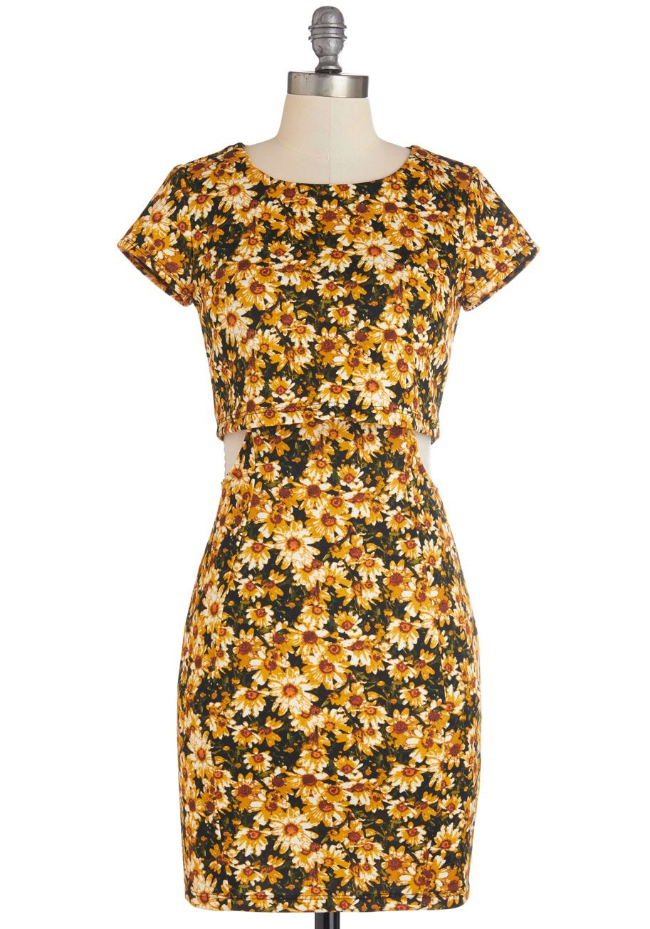 Watch All the Floral Dresses Youve Ever Wanted Are Here video