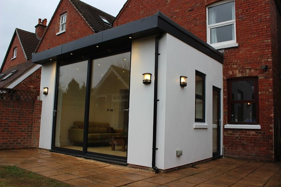 Flat Roof Extension Google Search Flat Roof Extension Flat Roof Fibreglass Roof