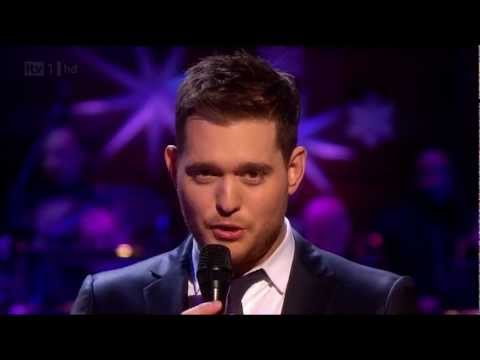 (15) Michael Bublé It's Beginning To Look A lot Like