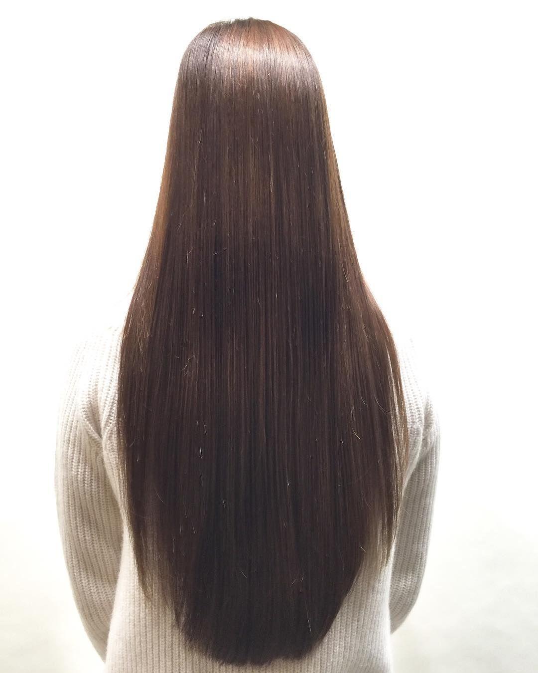Stylish Girl おしゃれまとめの人気アイデア Pinterest M Sai ロングヘア 美髪 髪型 ロング