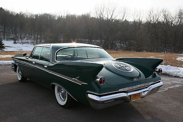 1961 Chrysler Imperial For Sale Sioux City Iowa Chrysler