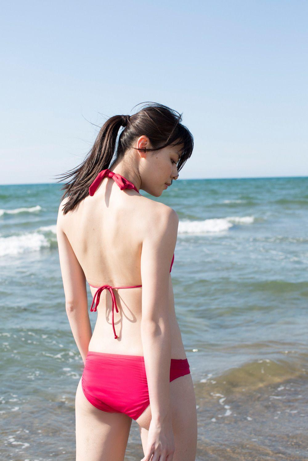 矢島舞美高画質水着画像 | NEWSグラビアアイドル.net | 矢島舞美 | 水着, アイドル, グラビアアイドル