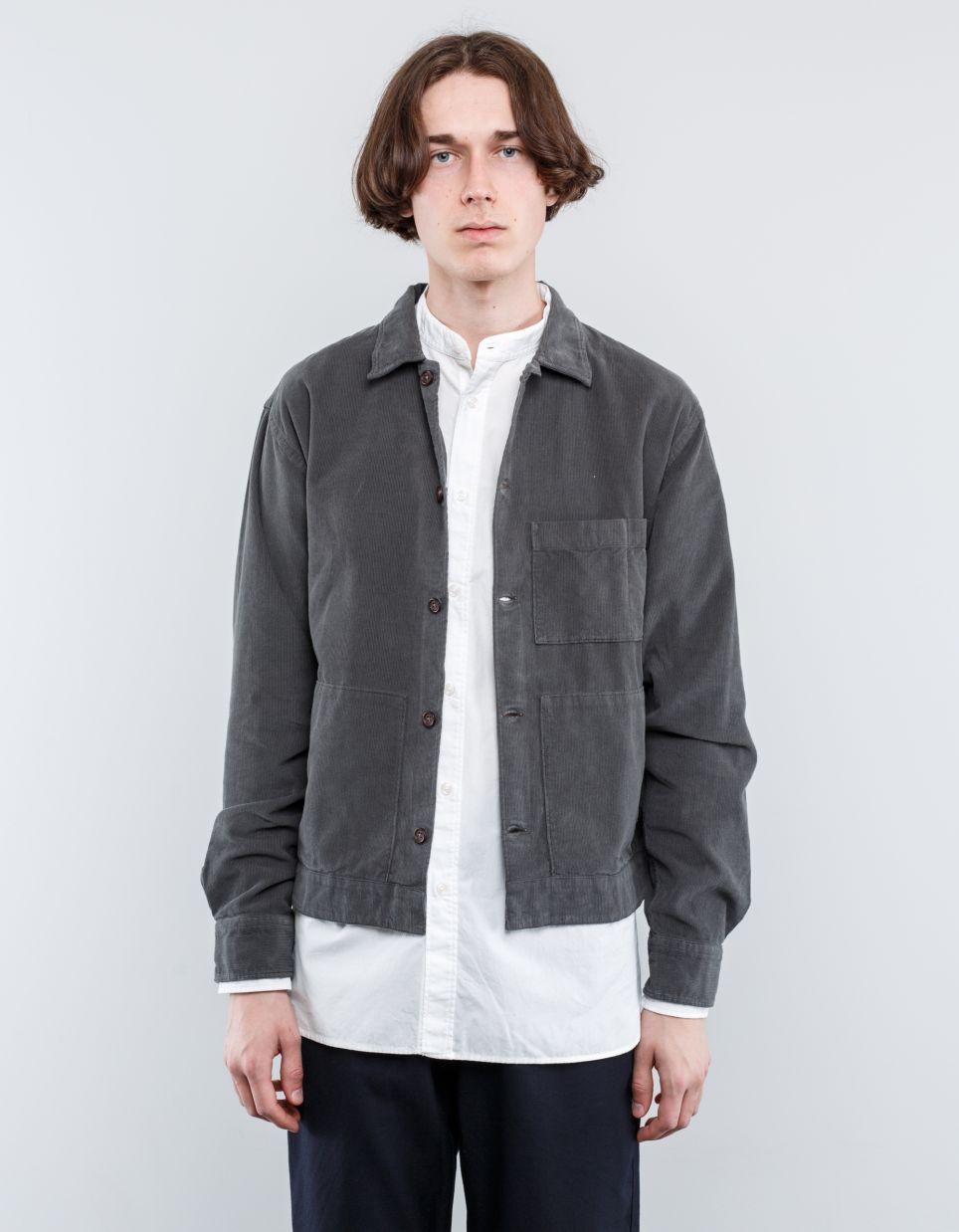 the latest 2b367 6bc00 Universal Works - Uniform Cord Shirt