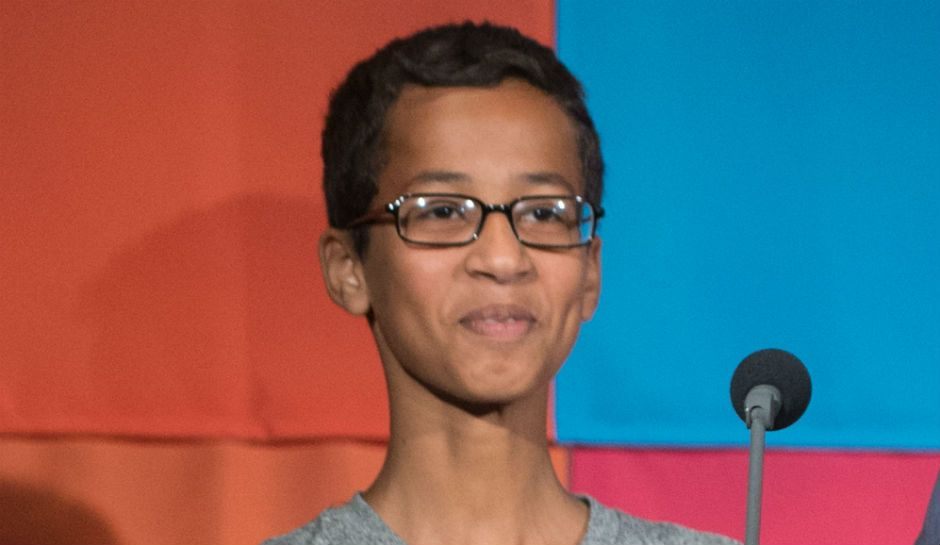 Ahmed Mohamed Is Moving To Qatar: 'Clock Kid' Accepts Invitation To Qatari Science Program
