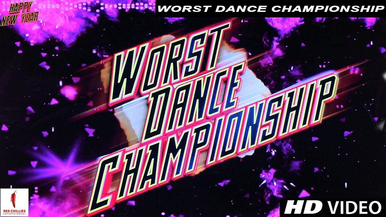 Worst Dance Championship Happy New Year Shah Rukh Khan Deepika Padukone A Film By Farah Khan In 2020 Happy New Year Happy New Year 2014 New Year 2014