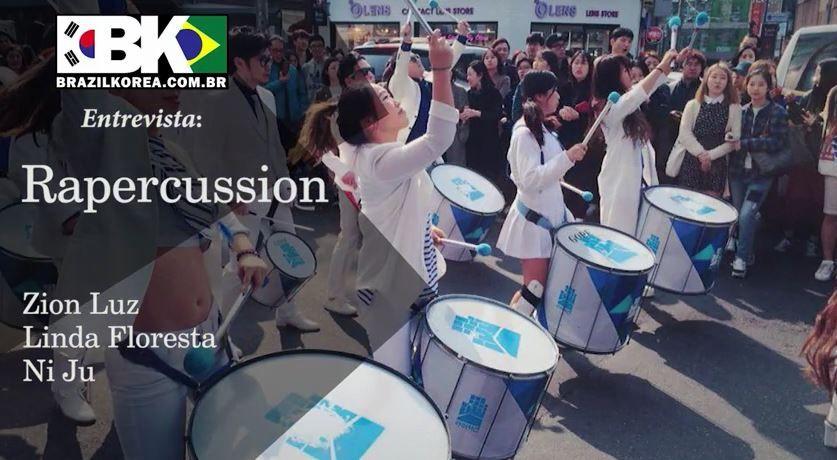 Rapercussion ao BrazilKorea: Sentimos o 'Jung' brasileiro