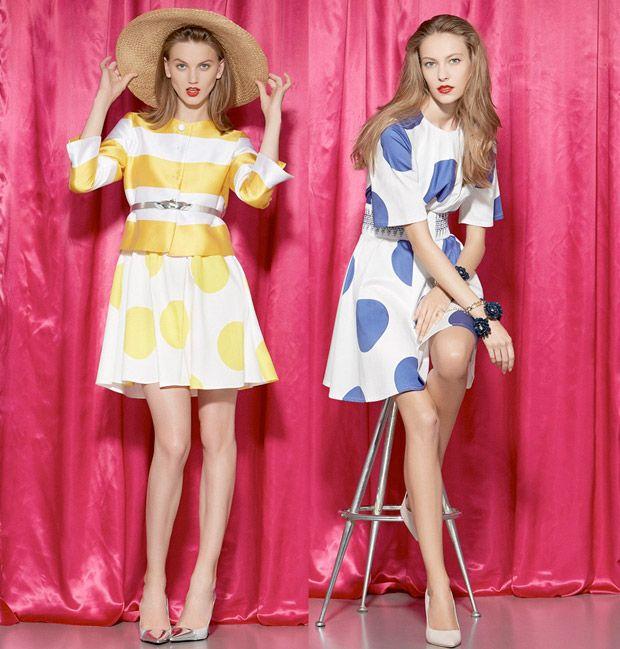 5959d10b0597 Blugirl costumi e abbigliamento mare: Foto collezione | outfit ...