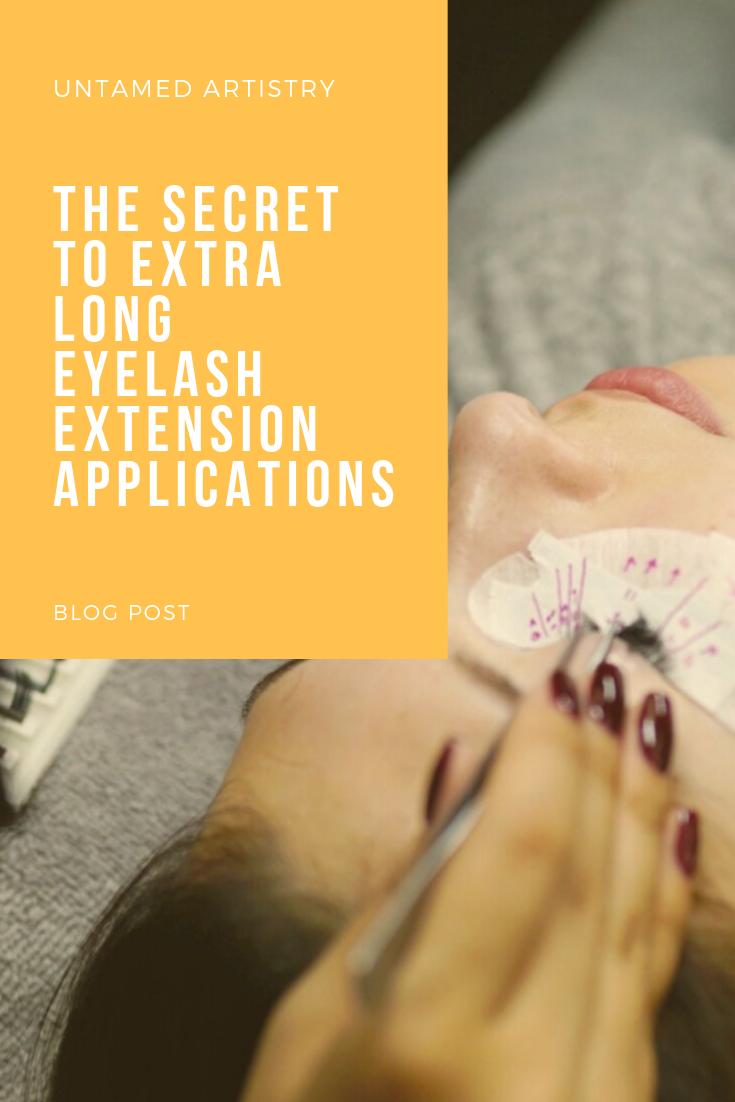 Secret extensions extra long