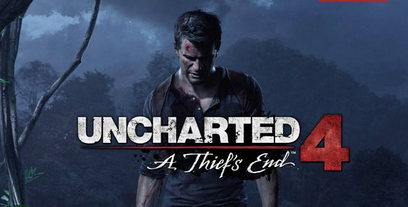 Vídeo gameplay de 'Uncharted 4: A Thief`s end'