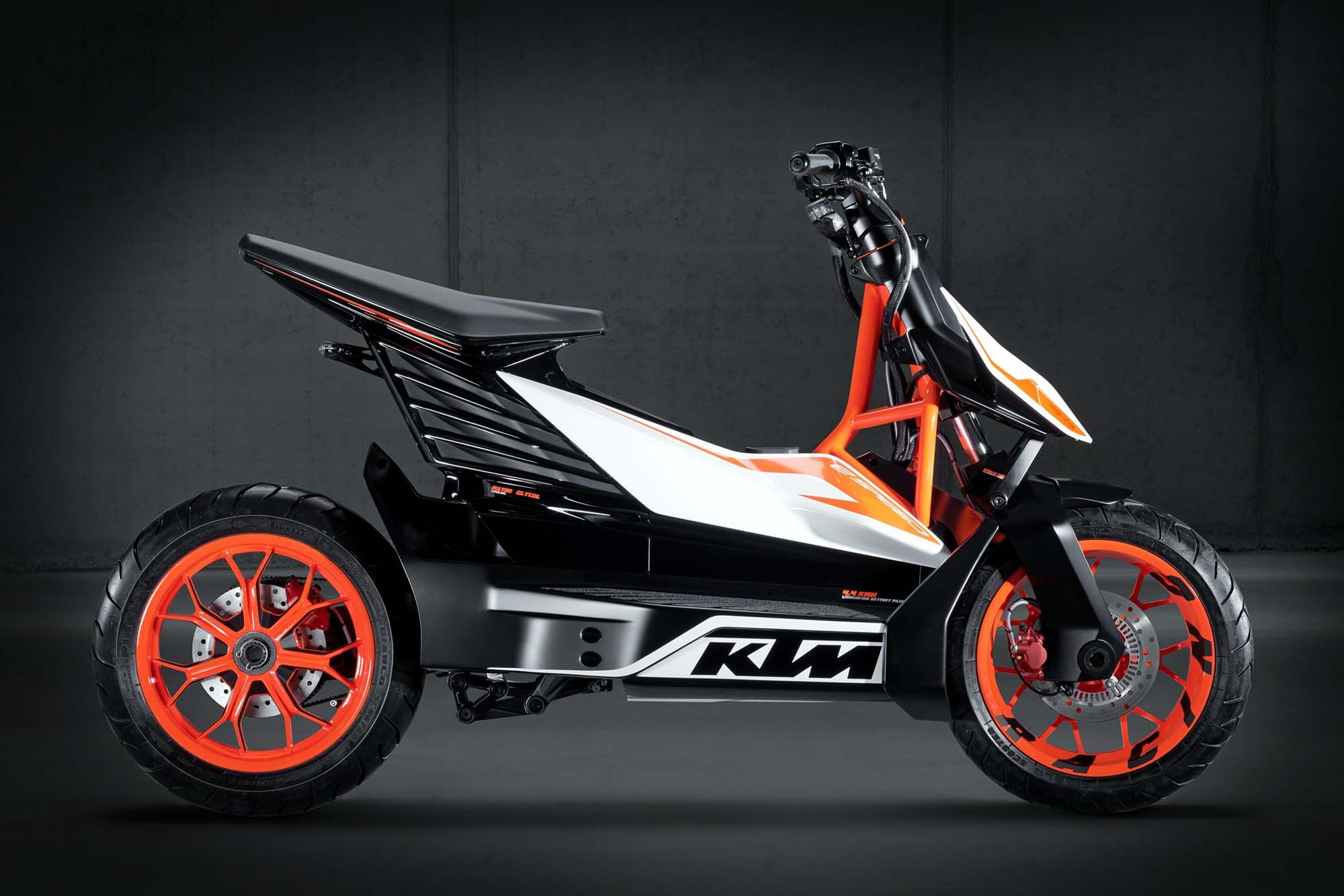 Ktm E Speed Electric Scooter Concept Design Is This Electric Motorbike Electric Dirt Bike Ktm