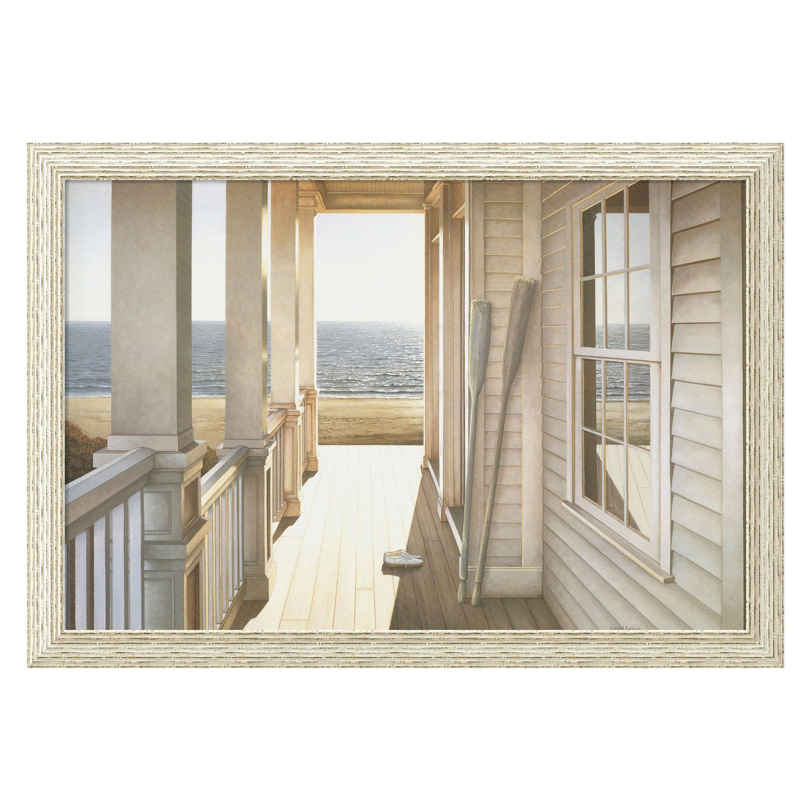 Have to have it serenity framed wall art by daniel pollera w