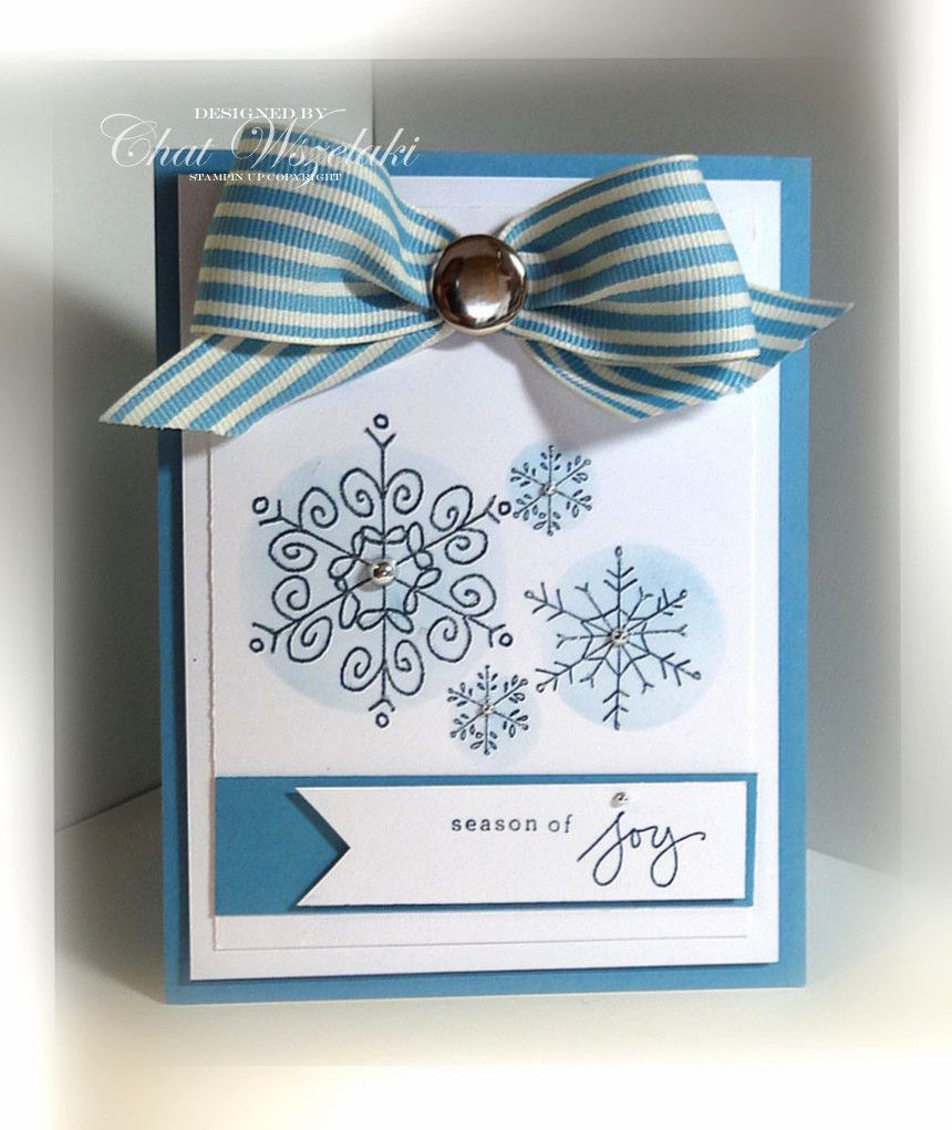 Endless Wishes Stampin39 Up Christmas