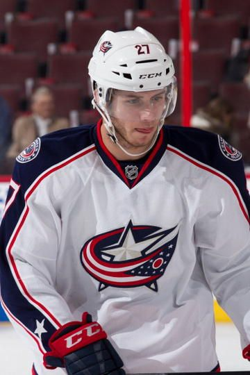 Ryan Murray Season In Photos - 11/29/2013 - Columbus Blue Jackets - Photos