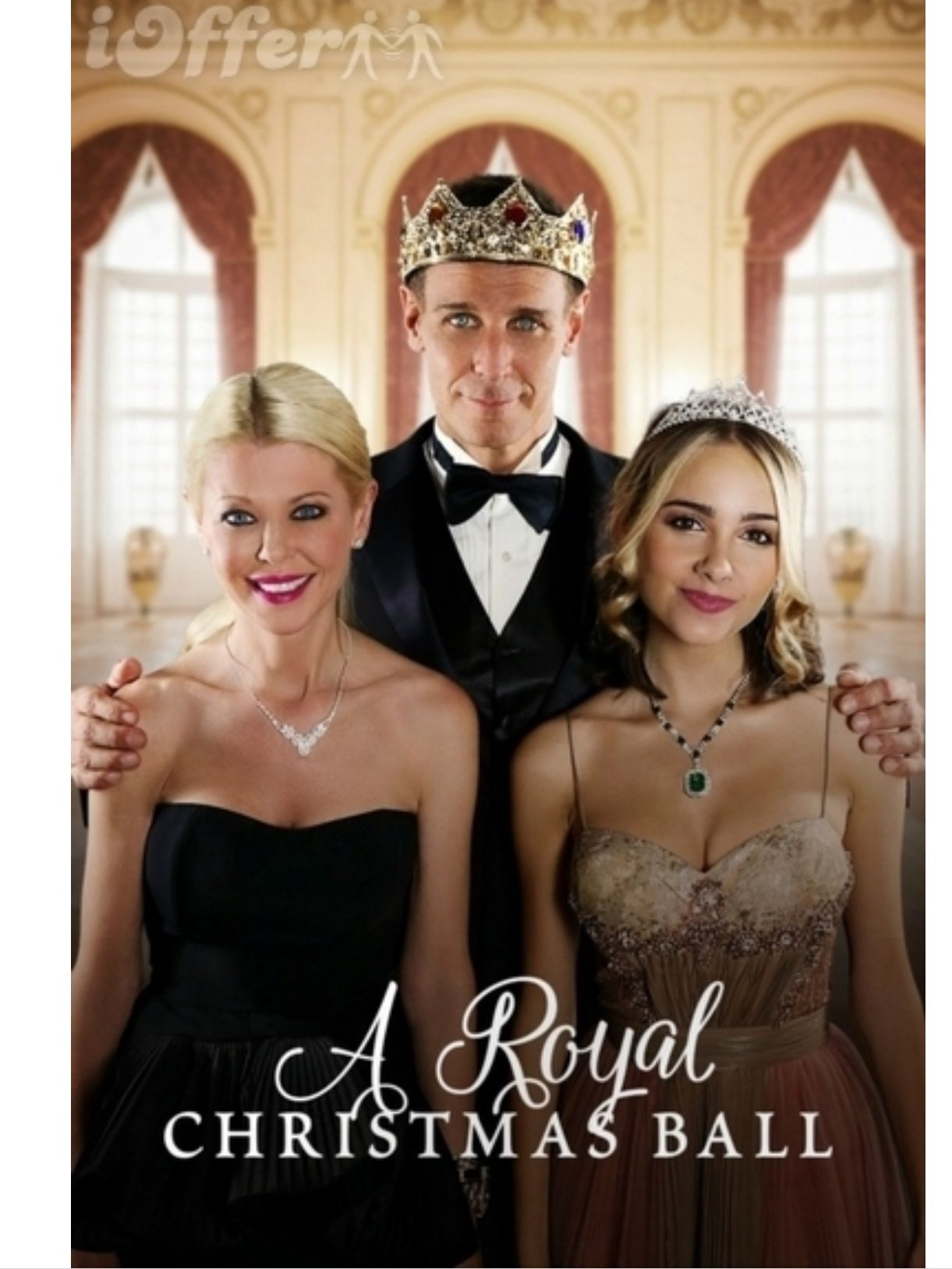 Pin by Cassandra Dubreuil Fiore on movies to watch | Royal christmas, Hallmark christmas movies ...