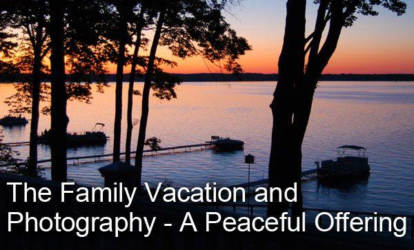 Family Vacation Photo Tips - ScanMyPhotos.com Blog ...